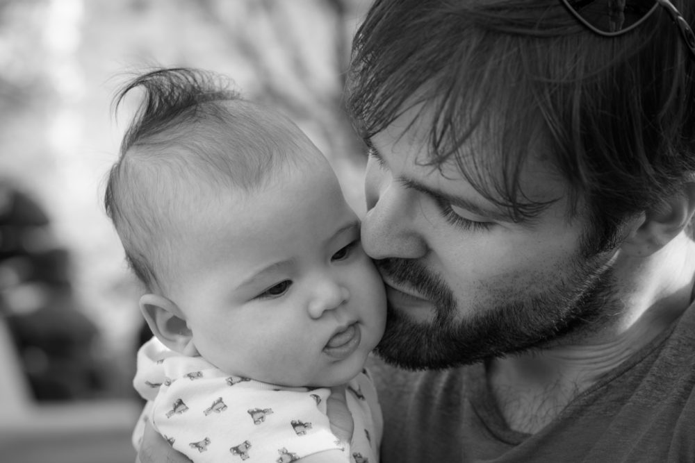 What Every Dad Should Know About His Rights – Or Lack Thereof – In The Workplace.