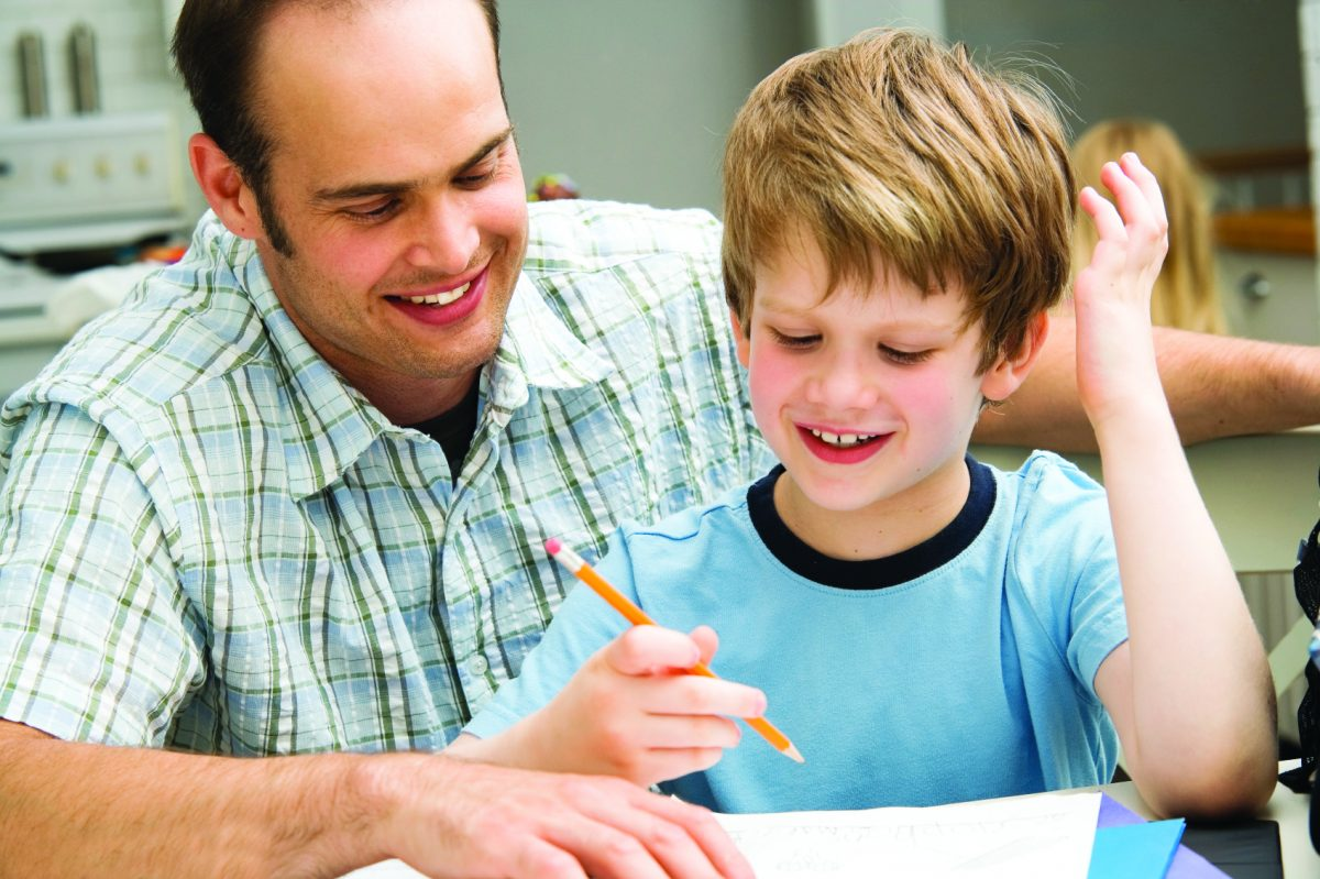 Parental Involvement In Education