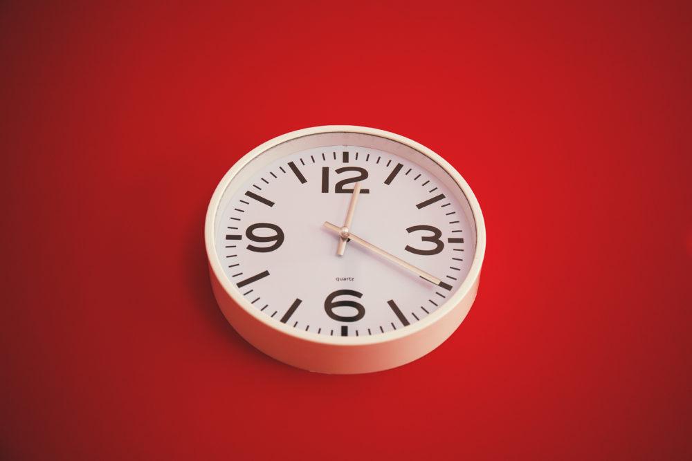 Overtime Blog