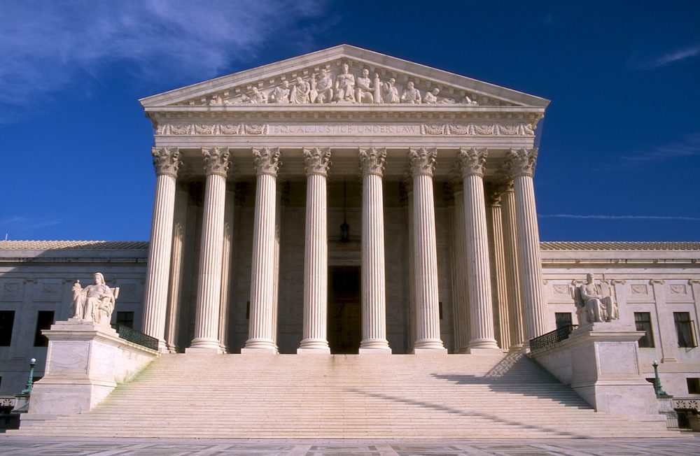 Historic Supreme Court Victory For Women's Rights And Women's Health