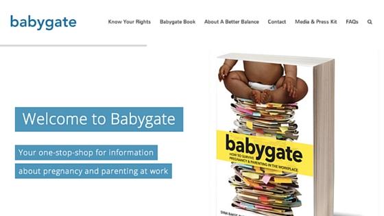 Babygate Blog