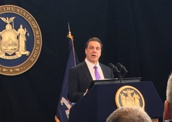 Governor Cuomo Acts To Ensure Equal Pay & Advance Women's Equality