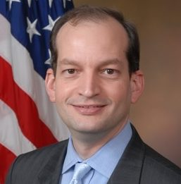 FEDERAL WATCH: Secretary Of Labor Nominee Alexander Acosta Must Defend Workers' Rights At Today's Confirmation Hearing