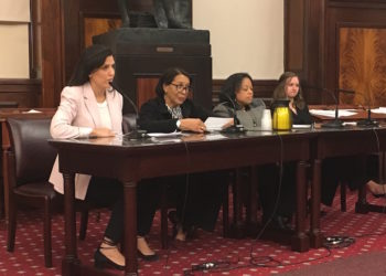 ABB Testifies In Support Of Legislation To Advance Gender And Racial Equality In New York City
