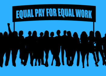 Tomorrow Is Equal Pay Day – Help Us Close The Gender Wage Gap!