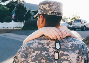 May Is The Month Of The Military Caregiver