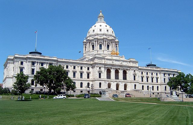 640px Minnesota State Capitol