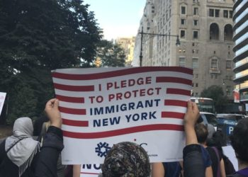 Supporting Immigrant Families Loud & Clear