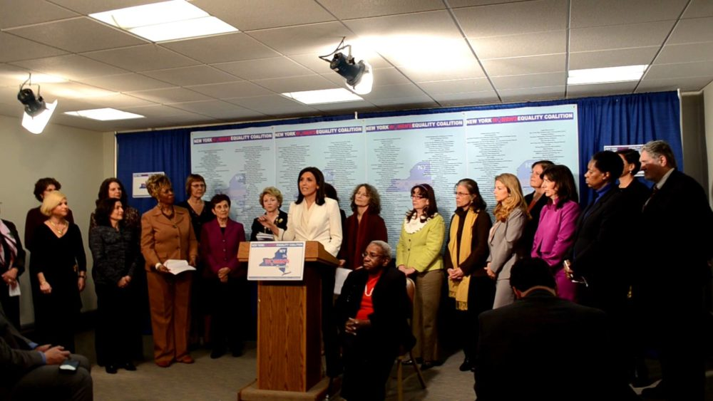A Better Balance Is Proud To Join First-Ever New York State Council On Women And Girls