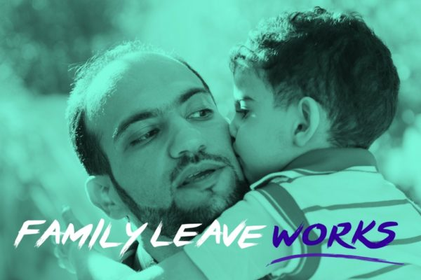 Family Leave Works For Parents Of Kids With Special Needs