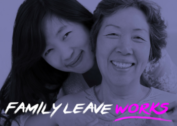 Family Leave Works For New Yorkers Caring For Sick Or Elderly Parents & Grandparents