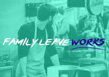 Family Leave Works For Part-Time Workers