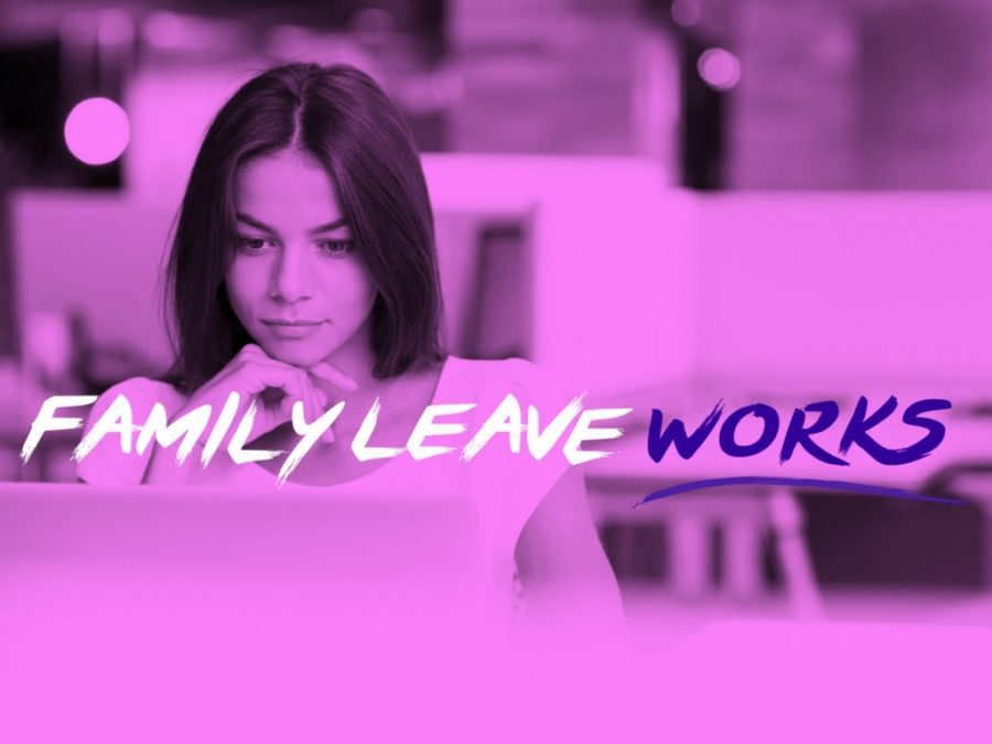 Family Leave Works For Self-Employed Workers