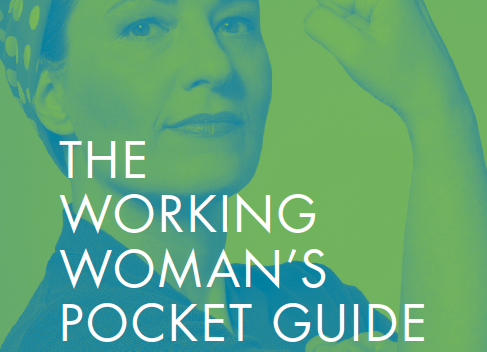 Working Woman's Pocket Guide Cover