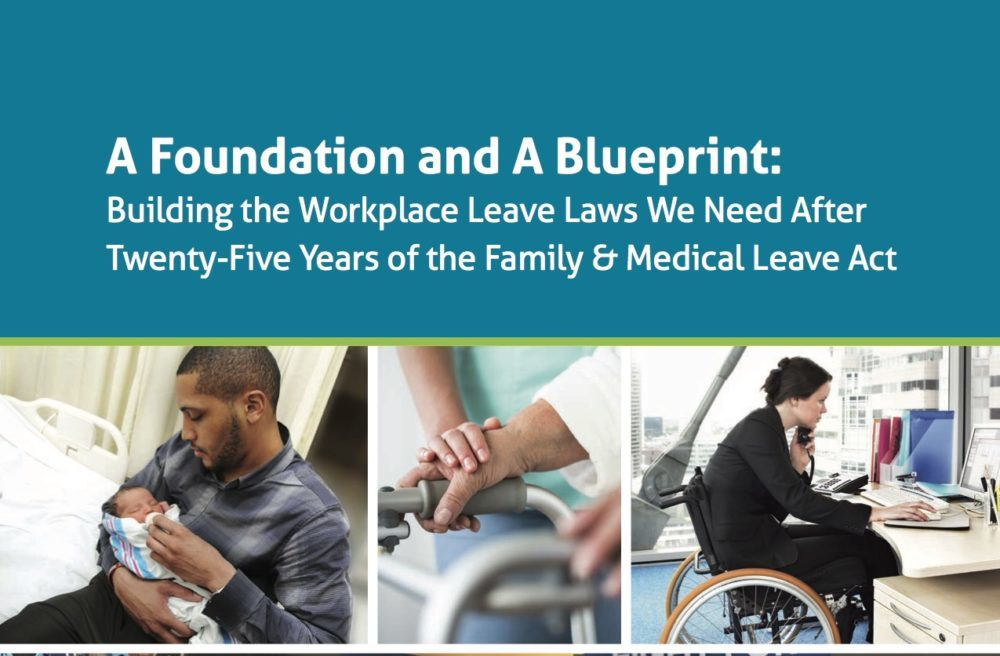 A Better Balance Announces New Report In Honor Of #FMLA25