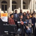 ABB Testifies At NYC Council Hearing On Sexual Harassment