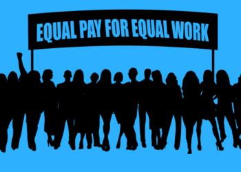 State Legislatures Are Blocking Equal Pay
