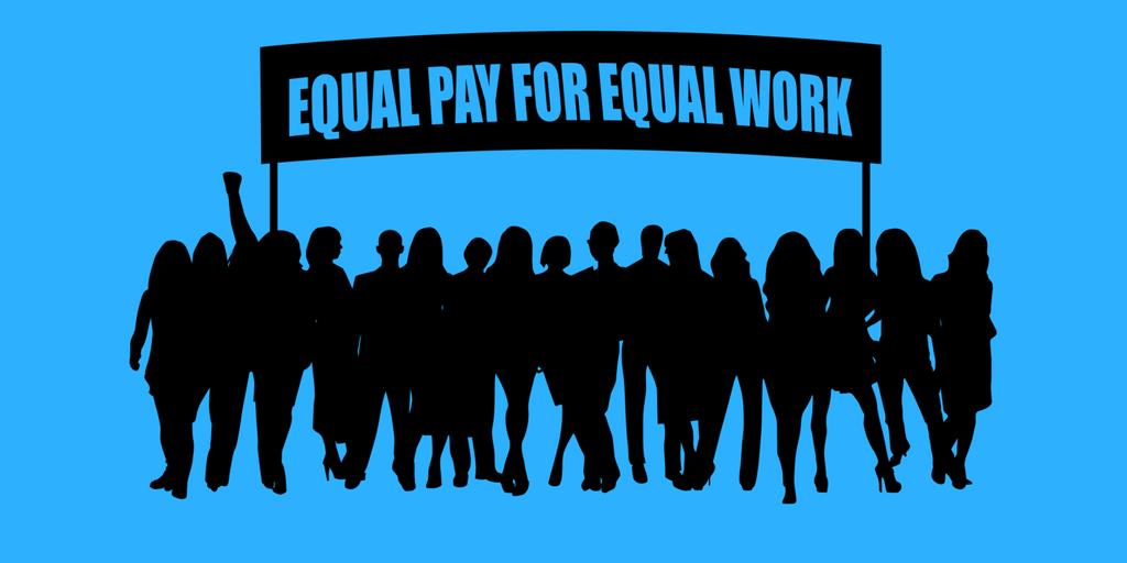State Legislatures Are Blocking Equal Pay