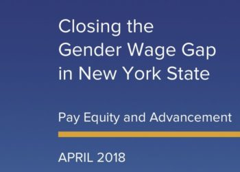 On Equal Pay Day, New York Takes Bold Step On Equal Pay