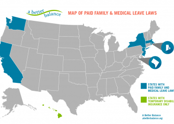 Massachusetts Passes Groundbreaking  Paid Family And Medical Leave Law