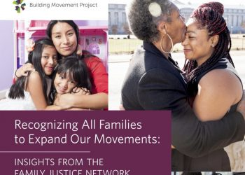 Recognizing All Families: Innovative Work From New Mexico And Georgia
