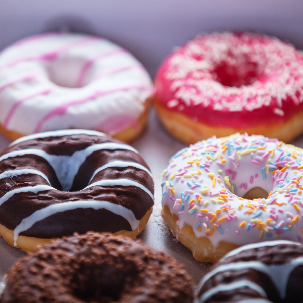 Press Release: Lawsuit Filed Against Donut Shop For Discriminating Against Pregnant Employee