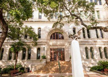 Southern Progress: San Antonio Becomes The Second Texas City To Guarantee Paid Sick Time