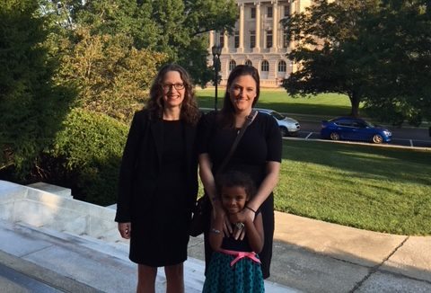 Why The Kentucky Pregnant Workers' Rights Act Matters To Me And My Family