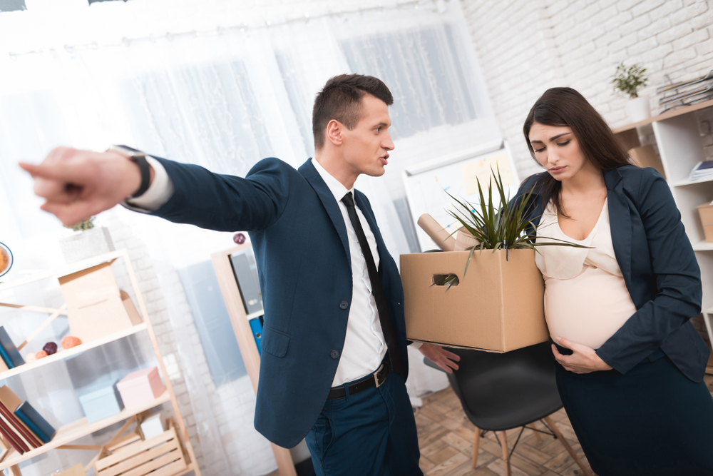 """October 2015: ABB Releases """"Pregnant & Jobless"""" Report"""