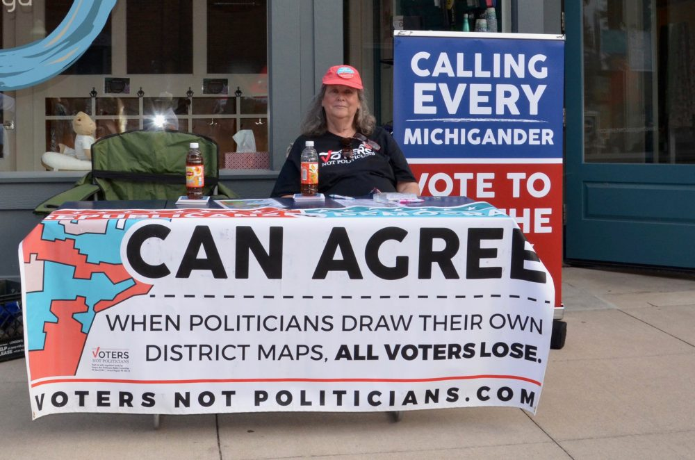 Pushing Back Against Gerrymandering To Promote Local Democracy