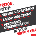 #HearUsNow: End Pregnancy Discrimination And Sexual Harassment