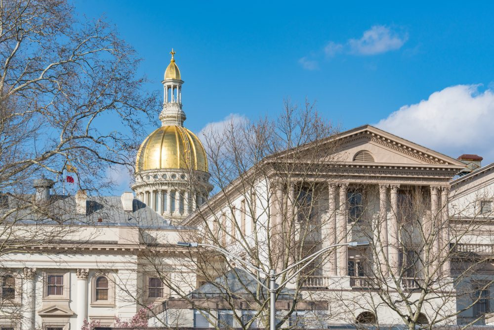 New Jersey Passes Broad Expansion & Improvements To State Leave Laws