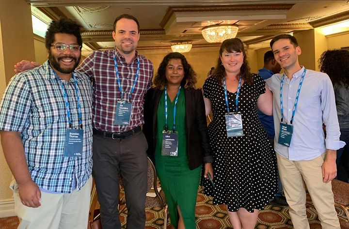 Celebrating Progress For LGBTQ Rights At Equality Federation's 2019 Conference