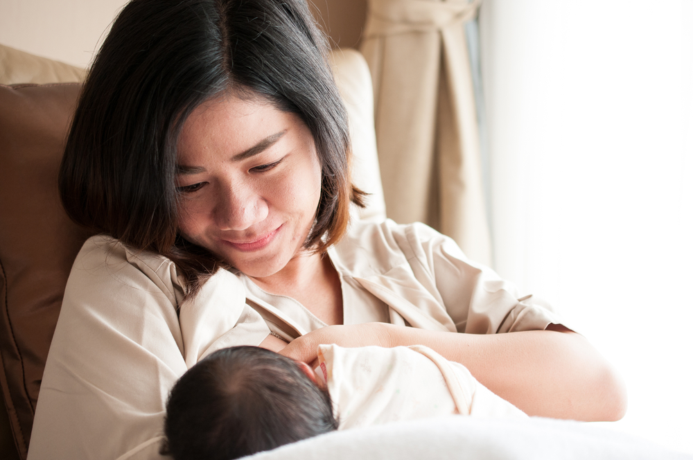 This National Breastfeeding Month, Know Your Rights To Pump At Work