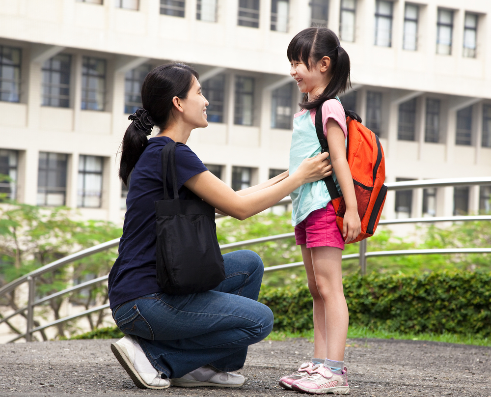 Back To School: Supporting Kids Means Supporting Working Parents!