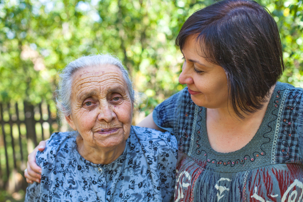 4 Policies We Need To Support Family Caregivers