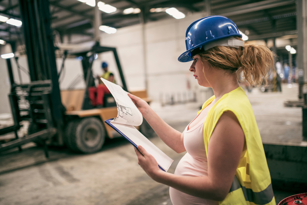 U.S. Chamber Of Commerce Endorses Pregnant Workers Fairness Act As A Pro-Business, Pro-Economy Bill