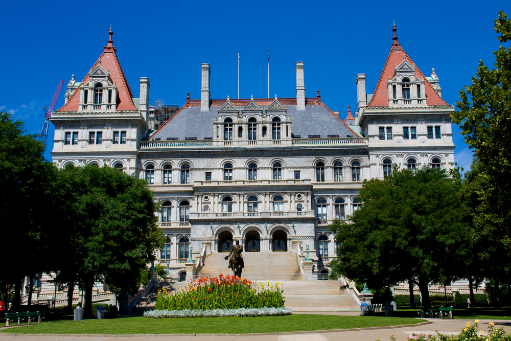 A Better Balance Applauds New York State Lawmakers' Agreement On Emergency Paid Sick Leave Law Amidst COVID-19 Pandemic