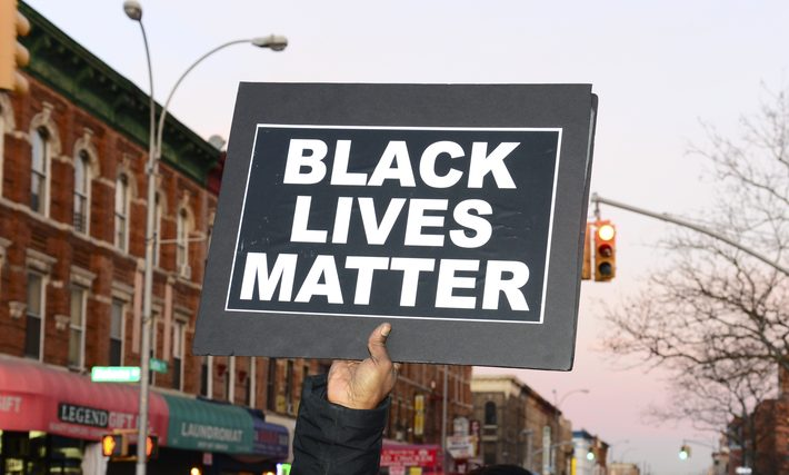 We Stand With Activists Across The Country To Say Black Lives Matter