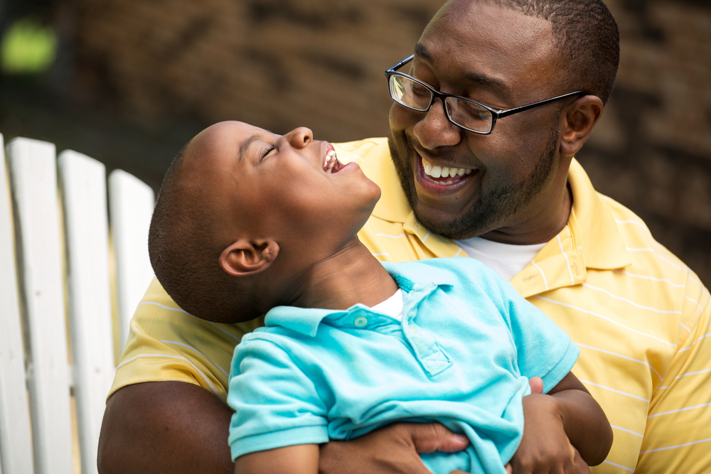 Honor Dads This Father's Day By Informing Them About Their Workplace Rights!