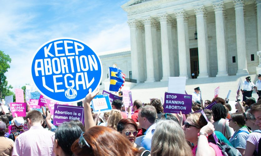 Supreme Court Strikes Down Louisiana Abortion Restriction, But There Is Still More Work To Be Done