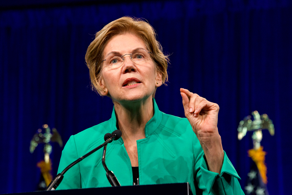 Senator Warren Launches Congressional Inquiry Based On ABB Report On Abusive Attendance Policies