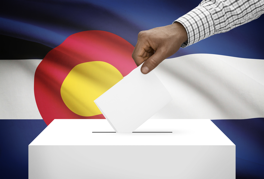 Yes On 118: Paid Family And Medical Leave On The Ballot In Colorado